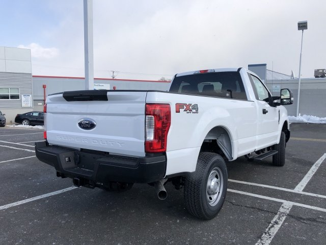 2019 F-250 Regular Cab 4x4,  Pickup #FL34512 - photo 5