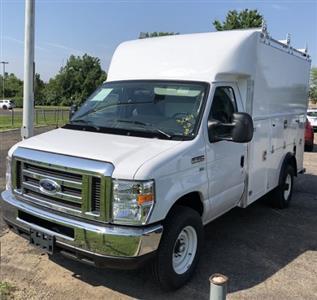 2019 E-350 4x2,  Supreme Spartan Service Utility Van #FL34582 - photo 3