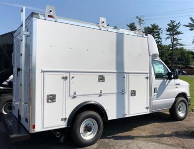 2019 E-350 4x2,  Supreme Spartan Service Utility Van #FL34582 - photo 2