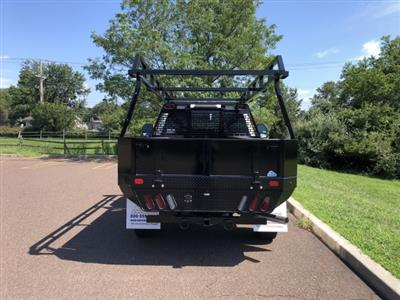 2019 F-350 Regular Cab 4x4,  TP Trailers Inc. Contractor Body #FL34583 - photo 5