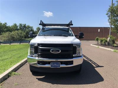 2019 F-350 Regular Cab 4x4,  TP Trailers Inc. Contractor Body #FL34583 - photo 7