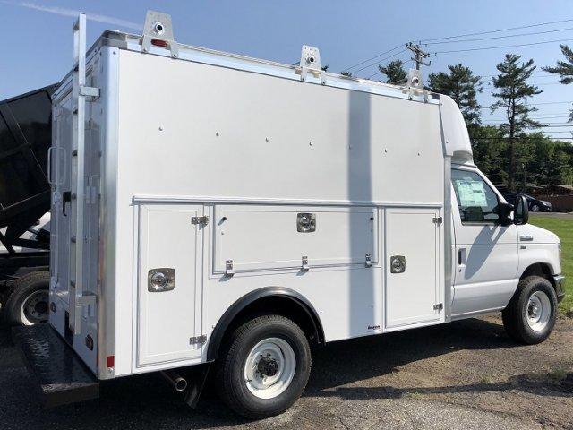 2019 E-350 4x2, Supreme Spartan Service Utility Van #FL34617 - photo 2