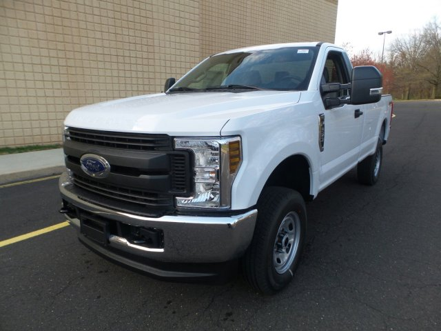 2019 F-250 Regular Cab 4x4,  Pickup #FL34623 - photo 4