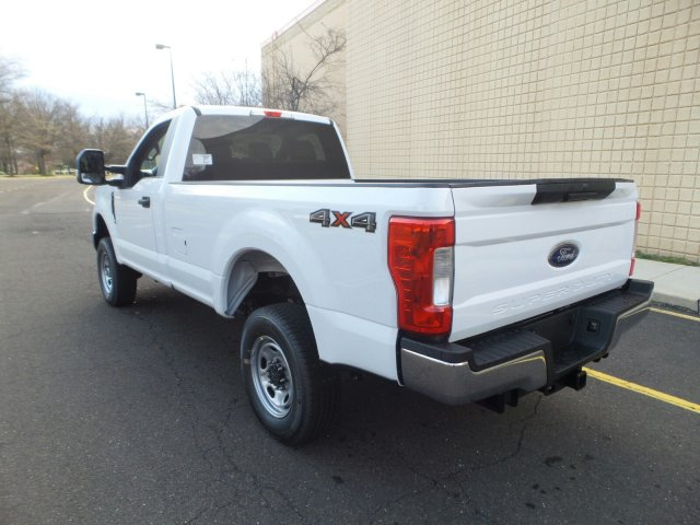 2019 F-250 Regular Cab 4x4,  Pickup #FL34623 - photo 9