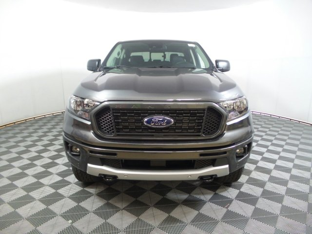 2019 Ranger SuperCrew Cab 4x4,  Pickup #FL34642 - photo 3
