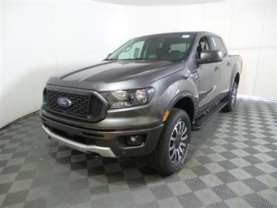 2019 Ranger SuperCrew Cab 4x4,  Pickup #FL34642 - photo 4