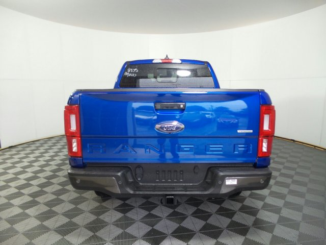 2019 Ranger SuperCrew Cab 4x4,  Pickup #FL34651 - photo 6