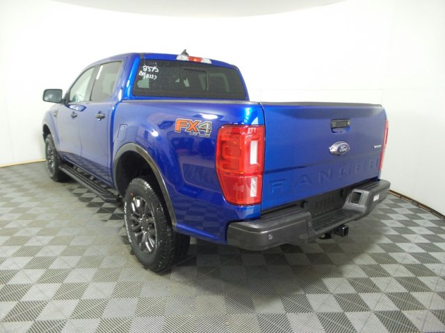 2019 Ranger SuperCrew Cab 4x4,  Pickup #FL34651 - photo 7