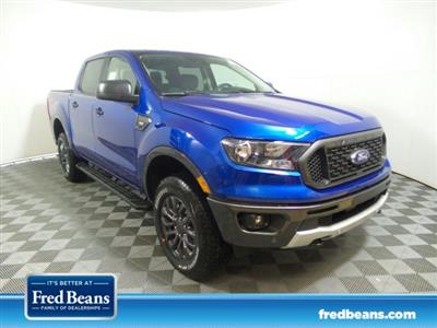 2019 Ranger SuperCrew Cab 4x4,  Pickup #FL34651 - photo 1