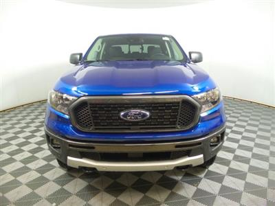 2019 Ranger SuperCrew Cab 4x4,  Pickup #FL34651 - photo 3