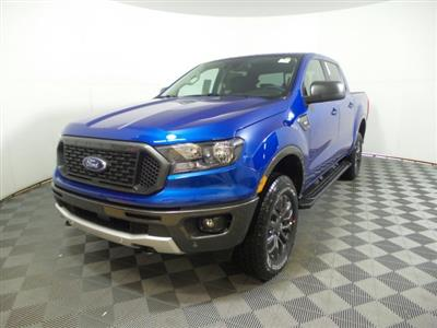 2019 Ranger SuperCrew Cab 4x4,  Pickup #FL34651 - photo 4