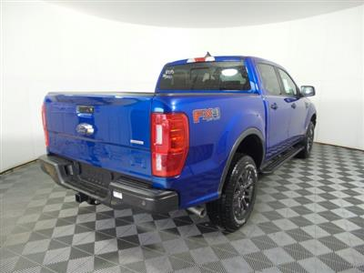 2019 Ranger SuperCrew Cab 4x4,  Pickup #FL34651 - photo 2