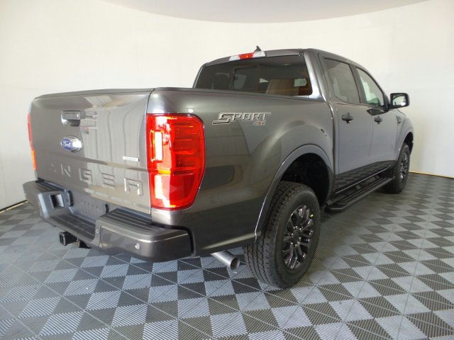 2019 Ranger SuperCrew Cab 4x4,  Pickup #FL34916 - photo 2