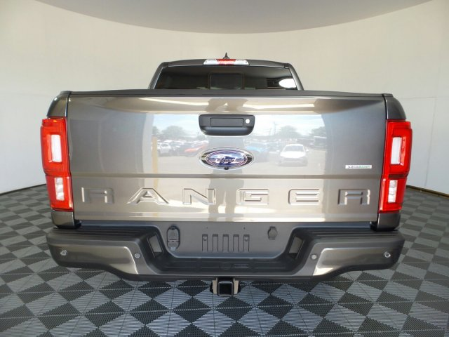 2019 Ranger SuperCrew Cab 4x4,  Pickup #FL34916 - photo 6