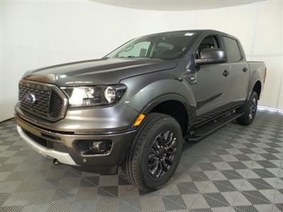 2019 Ranger SuperCrew Cab 4x4,  Pickup #FL34916 - photo 3