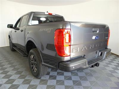 2019 Ranger SuperCrew Cab 4x4,  Pickup #FL34916 - photo 5