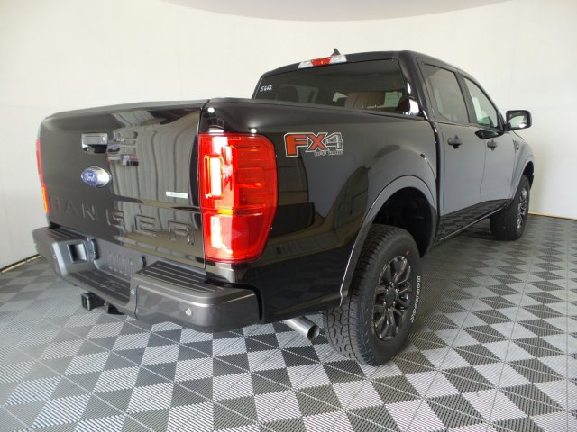 2019 Ranger SuperCrew Cab 4x4,  Pickup #FL34946 - photo 2