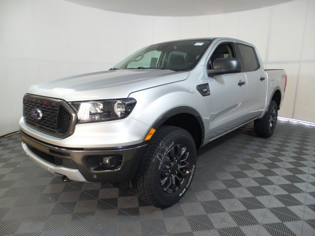2019 Ranger SuperCrew Cab 4x4,  Pickup #FL34960 - photo 3