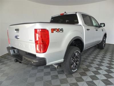 2019 Ranger SuperCrew Cab 4x4,  Pickup #FL34960 - photo 2