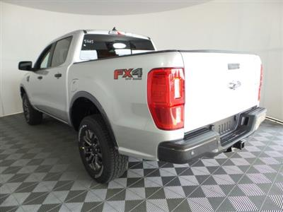 2019 Ranger SuperCrew Cab 4x4,  Pickup #FL34960 - photo 5
