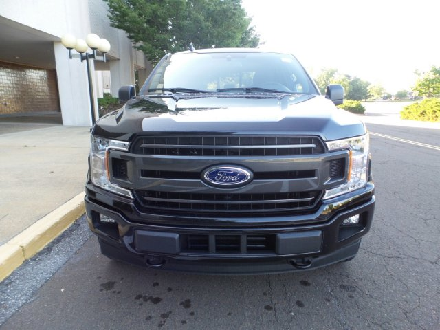 2019 F-150, Pickup #FL35022 - photo 3