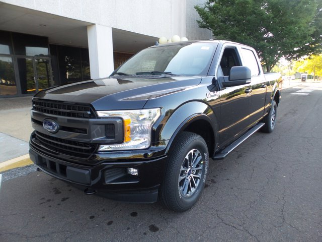 2019 F-150, Pickup #FL35022 - photo 4
