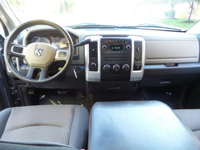 2010 Ram 1500 Extended Cab 4x4,  Pickup #FL350221 - photo 12