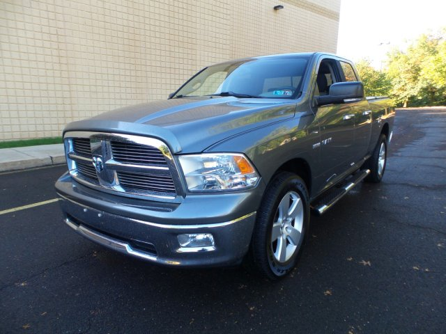 2010 Ram 1500 Extended Cab 4x4,  Pickup #FL350221 - photo 5