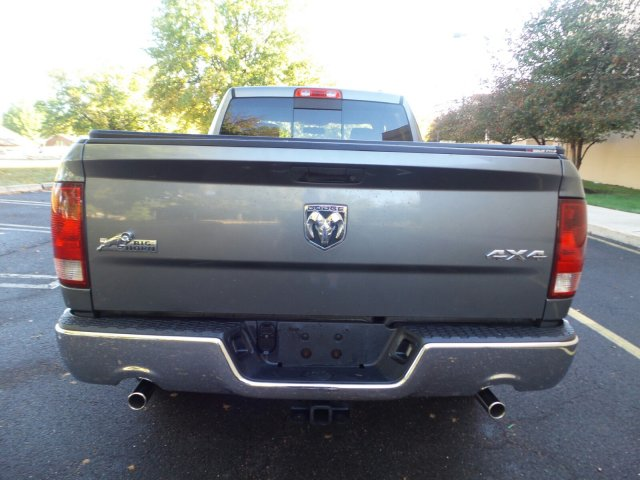 2010 Ram 1500 Extended Cab 4x4,  Pickup #FL350221 - photo 7