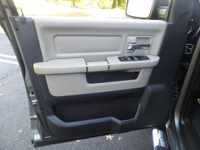 2010 Ram 1500 Extended Cab 4x4,  Pickup #FL350221 - photo 2