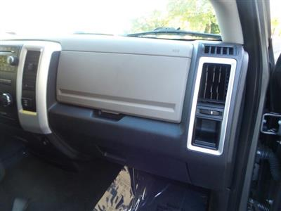 2010 Ram 1500 Extended Cab 4x4,  Pickup #FL350221 - photo 17