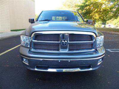 2010 Ram 1500 Extended Cab 4x4,  Pickup #FL350221 - photo 4
