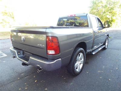 2010 Ram 1500 Extended Cab 4x4,  Pickup #FL350221 - photo 9