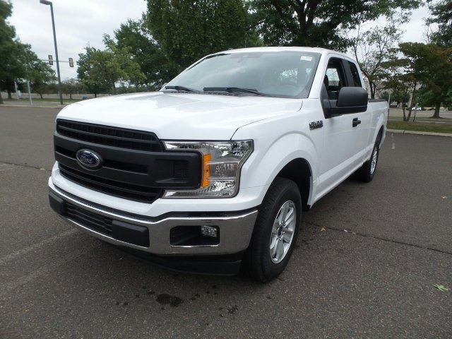2019 F-150 Super Cab 4x2,  Pickup #FL35051 - photo 4