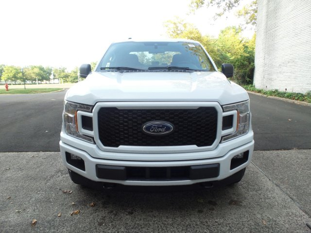 2019 F-150 SuperCrew Cab 4x4,  Pickup #FL35079 - photo 3