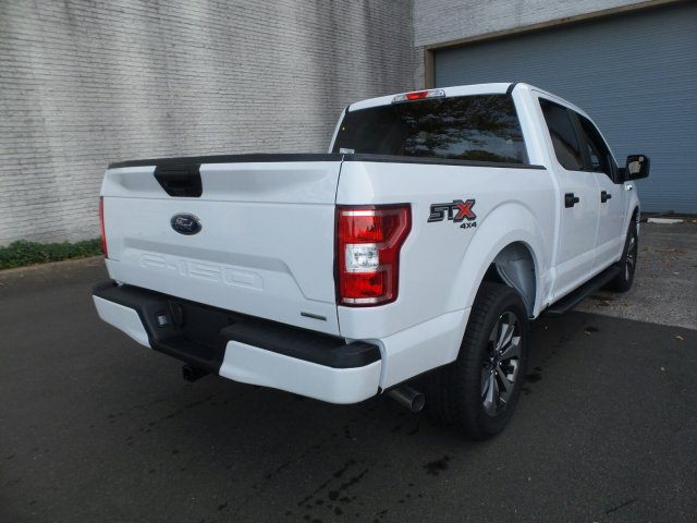 2019 F-150 SuperCrew Cab 4x4,  Pickup #FL35079 - photo 2