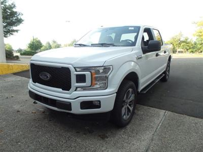 2019 F-150 SuperCrew Cab 4x4,  Pickup #FL35079 - photo 4