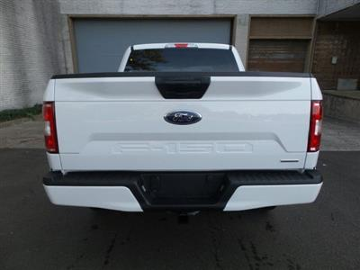 2019 F-150 SuperCrew Cab 4x4,  Pickup #FL35079 - photo 8