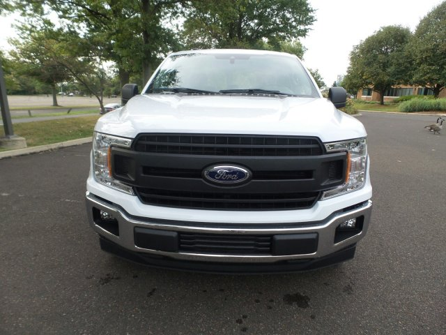 2019 F-150 Super Cab 4x2, Pickup #FL35100 - photo 3