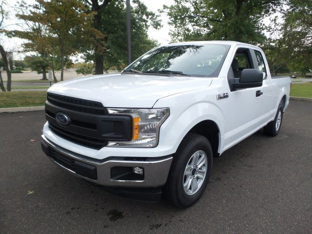 2019 F-150 Super Cab 4x2, Pickup #FL35100 - photo 4
