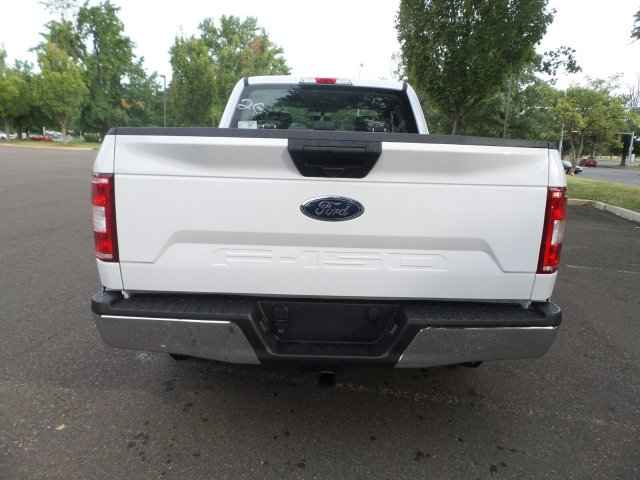 2019 F-150 Super Cab 4x2, Pickup #FL35100 - photo 9