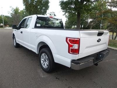 2019 F-150 Super Cab 4x2, Pickup #FL35100 - photo 5