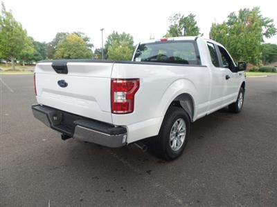 2019 F-150 Super Cab 4x2, Pickup #FL35100 - photo 2