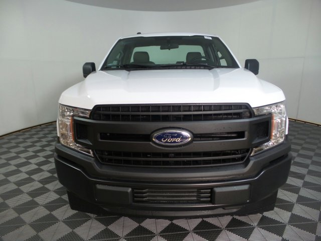 2019 F-150 Regular Cab 4x2, Pickup #FL35154 - photo 3