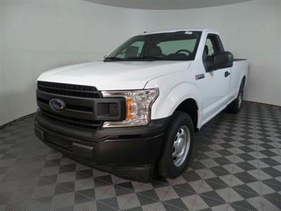 2019 F-150 Regular Cab 4x2, Pickup #FL35154 - photo 4