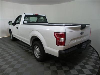 2019 F-150 Regular Cab 4x2, Pickup #FL35154 - photo 7
