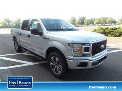 2019 F-150 SuperCrew Cab 4x4,  Pickup #FL35157 - photo 1