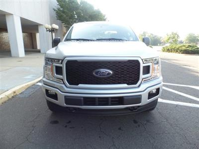 2019 F-150 SuperCrew Cab 4x4,  Pickup #FL35157 - photo 3