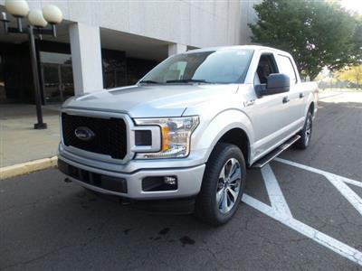 2019 F-150 SuperCrew Cab 4x4,  Pickup #FL35157 - photo 4