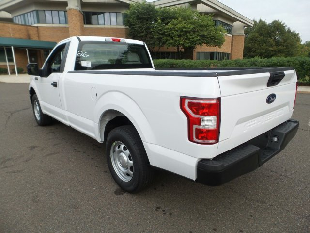 2019 F-150 Regular Cab 4x2,  Pickup #FL35163 - photo 8